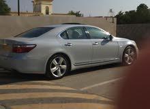 Available for sale!  km mileage Lexus LS 2008