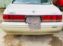 Toyota Crown 1998 For Sale