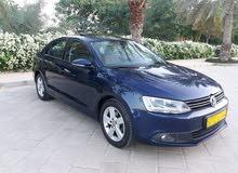 km mileage Volkswagen Jetta for sale