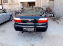 10,000 - 19,999 km Opel Omega 2004 for sale