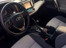Toyota RAV 4 car for sale 2014 in Sohar city