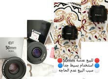 Buy now Used  Lenses at a special price