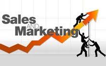 مبيعات و تسويق و دعاية