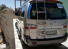 Manual Hyundai 2004 for sale - Used - Irbid city
