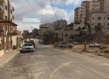ارض للبيع حي المنصور عمان