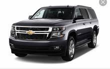 1 - 9,999 km Chevrolet Tahoe 2018 for sale