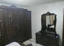 شقة مفروشة في ضاحية الياسمين موقع مميز