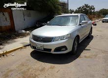 For sale 2010 Silver Optima