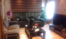 شقة مميزة للبيع في الجندوبل مقابل زين طابق ثالث 175م تشطيب سوبر ديلوكس