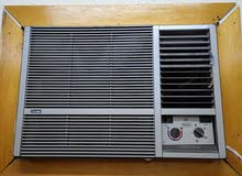 Carrier 1.5 ton window ac for sale