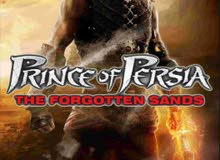 لعبة Prince of Persia The Forgotten Sands