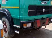 بيع شاحنة افيكو فيات موديل 82