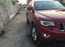 For sale 2014 Red Laredo