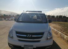 Hyundai H-1 Starex in Cairo for rent