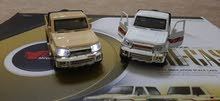 مجسمات من المعدن لسيارات تويوتا