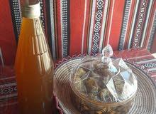أجود أنواع العسل العماني