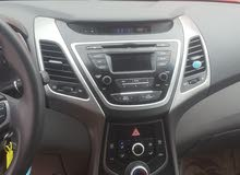 1 - 9,999 km Hyundai Elantra 2015 for sale
