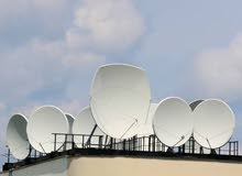 #All kinds of satellite  installation work just call me on 55221337