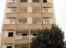 للبيع شقة 125 متر  بأرقى مناطق حلوان ... بالقرب من مستشفى الإنتاج الحربى