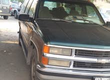 1996 New Suburban with Automatic transmission is available for sale