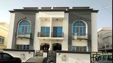 excellent finishing palace for rent in Muscat city - Ansab