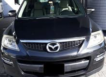 Mazda CX9 2009 Model - Second Owner - Bought at 75000