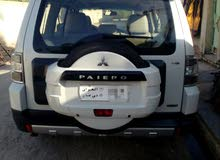 2008 New Pajero with Automatic transmission is available for sale