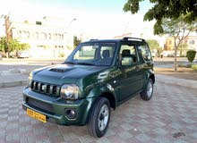 Jimny Suzuki 2014 with low mileage and full service history