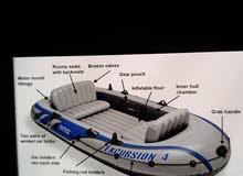 قارب ارلع اشخص افضل شركات صناعه القوارب واحواض السباحه
