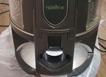 جهاز رينبو للتعطير والتعقيم والنظافة العامة