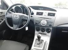 Available for sale! 1 - 9,999 km mileage Mazda 3 2011