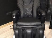 كرسي مساج لجميع اجزاء الجسم