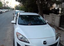 Automatic Mazda 2011 for sale - Used - Amman city