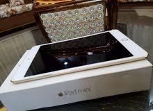 شبه جديد للبيع i pad mini 4 16 gb