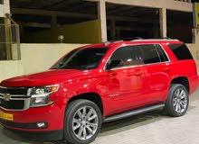 20,000 - 29,999 km mileage Chevrolet Tahoe for sale