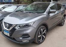 Nissan Qshqai 2019