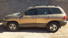 Available for sale! 60,000 - 69,999 km mileage Hyundai Santa Fe 2002