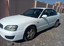 30,000 - 39,999 km Subaru Legacy 2002 for sale