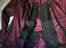 زبون بدلة عربية للبيع