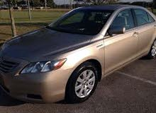 For sale a Used Toyota  2007