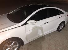 سوناتا 2012 للبيع