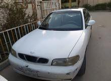 Gasoline Fuel/Power   Daewoo Nubira 1997