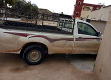 Toyota Hilux car for sale 2006 in Al-Khums city