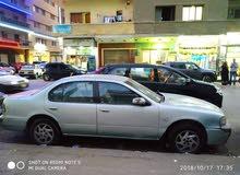 سيارة سامسونج موديل 99 كوري للبيع