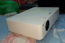 LG Projector BG630