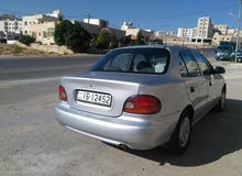 For sale Used Accent - Manual