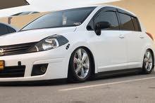 Best price! Nissan Tiida 2011 for sale
