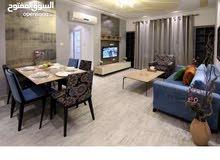 Al Khuwair neighborhood Muscat city - 75 sqm apartment for rent