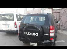 Gasoline Fuel/Power   Suzuki Grand Vitara 2006
