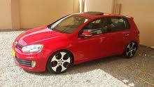 جولف GTI 2010